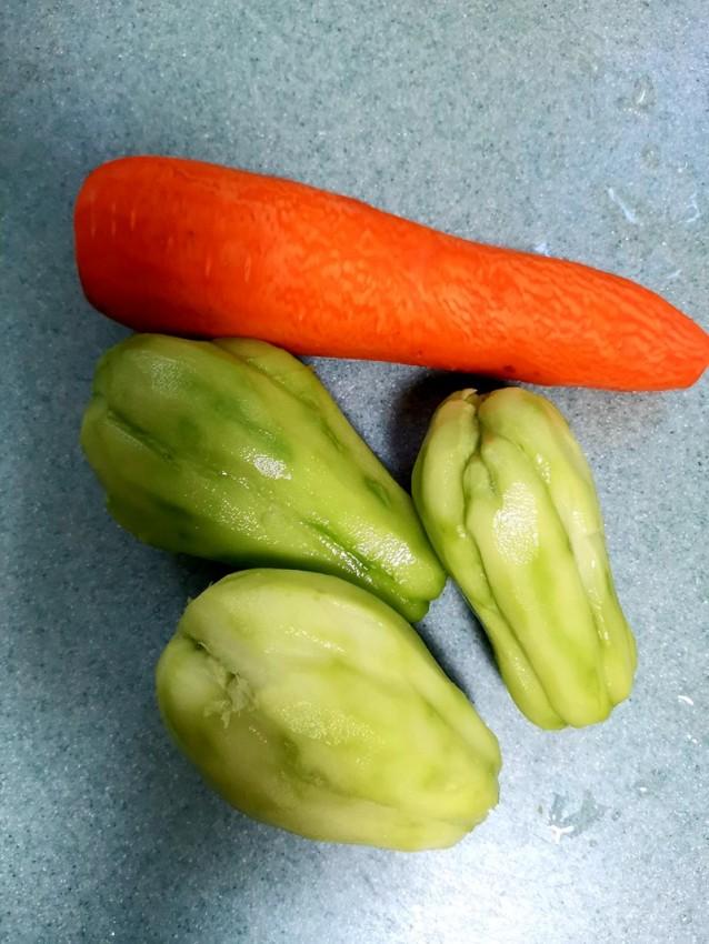 9佛手瓜和红萝卜.jpg